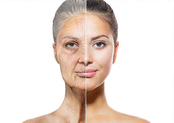 How To Slow Anti-Aging Process